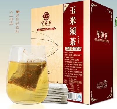 保健茶图片