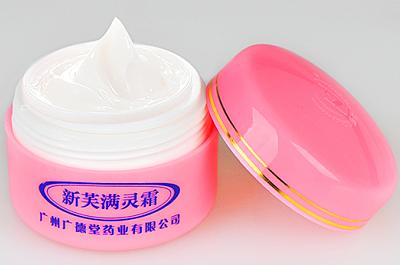 新肤螨灵霜的功效 介绍它的真实作用