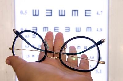 近视眼恢复视力的办法 6个步骤改善视力