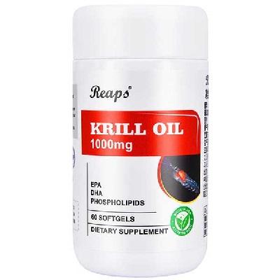 美国Reaps南极磷虾油