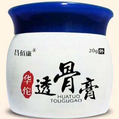 华佗透骨膏的功效和作用 华佗透骨膏的使用方法